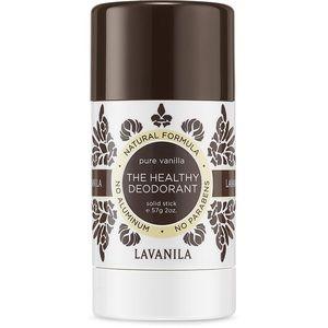 The Healthy Deodorant - Pure Vanilla